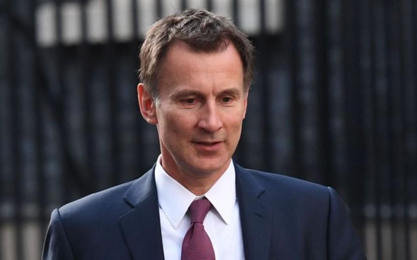 Британия занялась вопросом освобождения захваченных Ираном танкеров