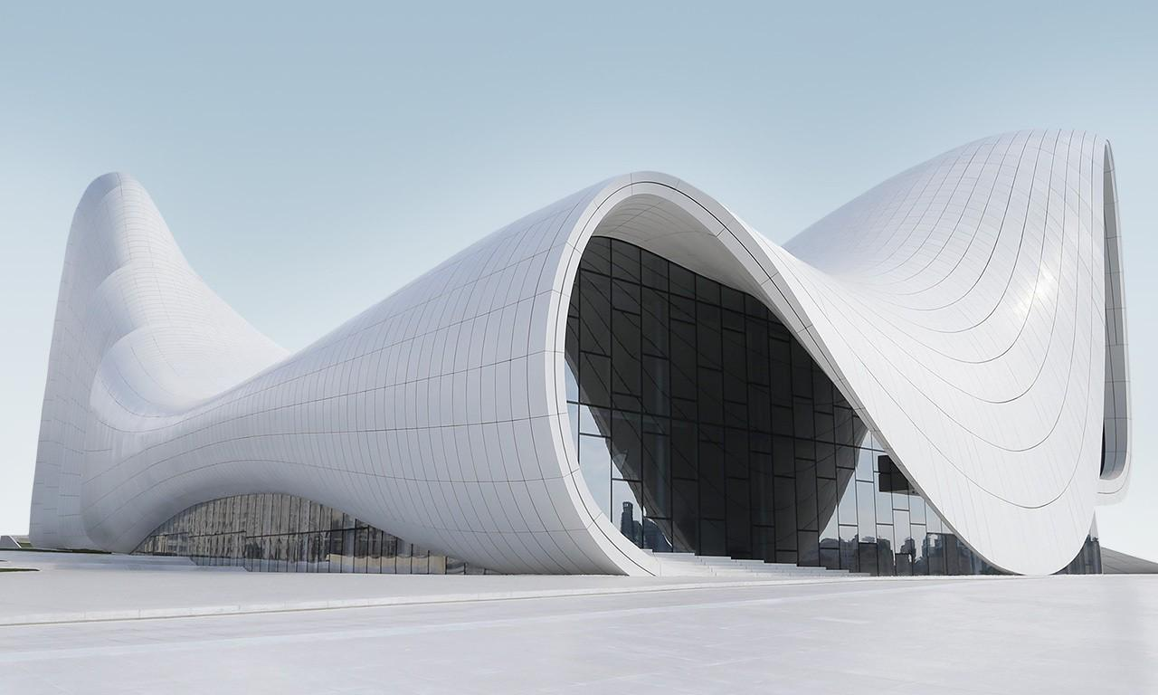 Concert dedicated to 100th anniversary of Baku's liberation to be held in park of Heydar Aliyev Centre