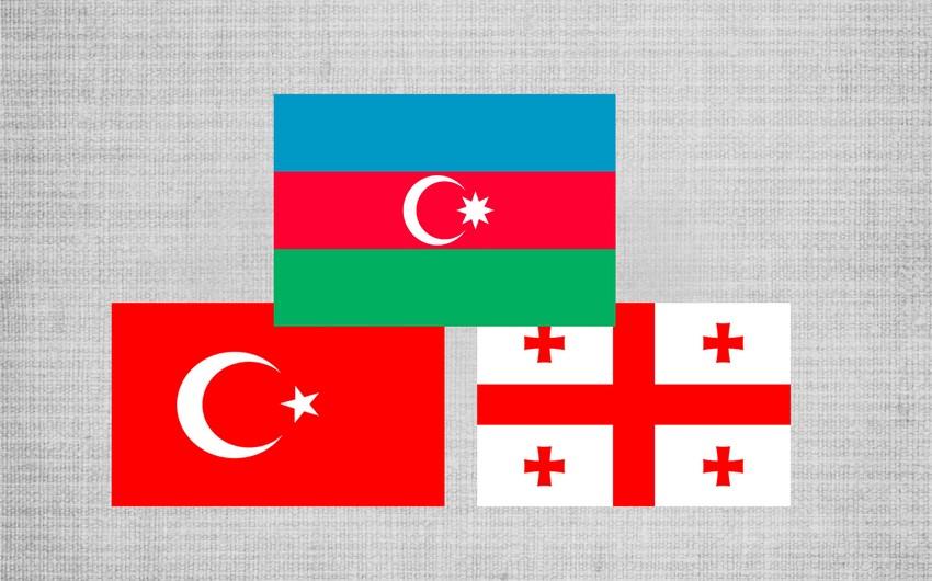 Azərbaycan-Türkiyə-Gürcüstan sammitinin gələn il keçirilməsi planlaşdırılır