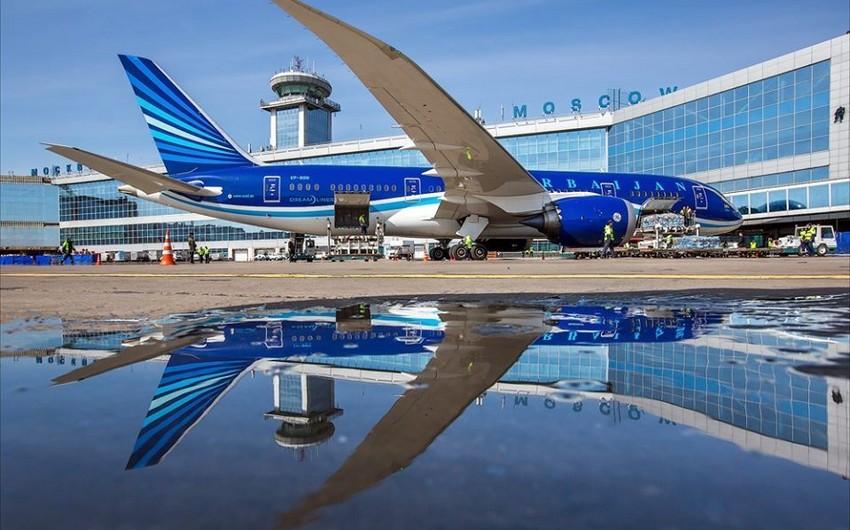 AZAL Moskvada keçirilmiş forumda yenidən ən punktual aviaşirkət seçilib