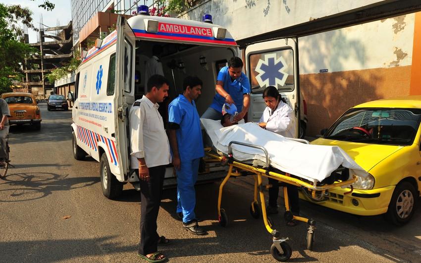 Hindistanda dünyanın ən təhlükəli viruslarından biri yayılır