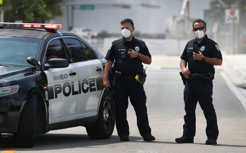 Filadelfiyada ticarət mərkəzi bomba həyəcanı ilə əlaqədar təxliyə edilib