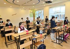 Минобразования о влиянии COVID-19 на посещаемость в школах