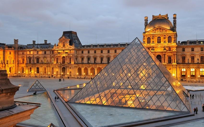 Paris: Louvre museum reopens after 16-week shutdown