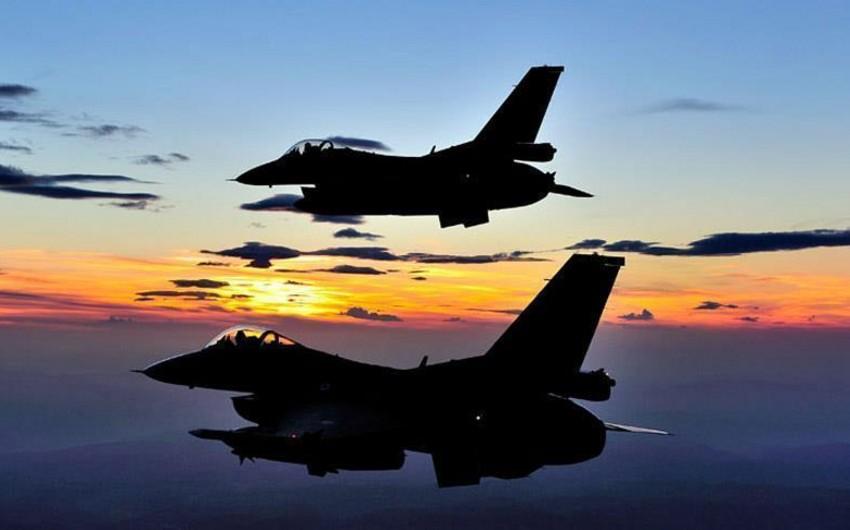 Suriyanın şimalında 24 İŞİD terrorçusu öldürülüb