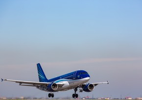 AZAL resumes flights on Baku-Nakhchivan-Baku route