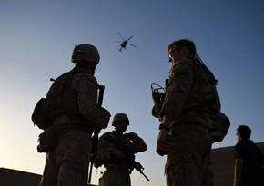 США вывезли из Афганистана примерно 1,3 тыс. единиц оборудования