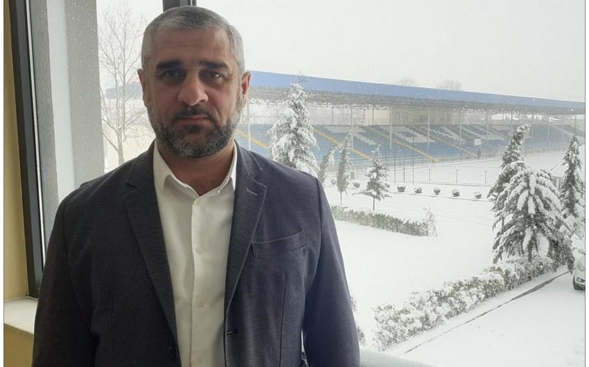 Tovuzdakı Futbol Akademiyasının koordinatoru açıqlandı