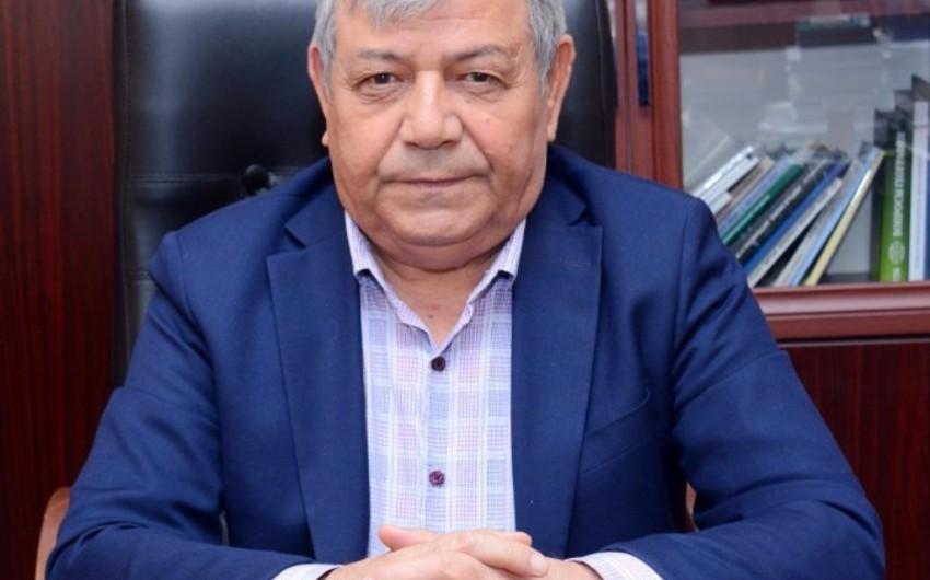Akademik Ramiz Məmmədov: Küçük sözünün üstündə dururam - MÜSAHİBƏ