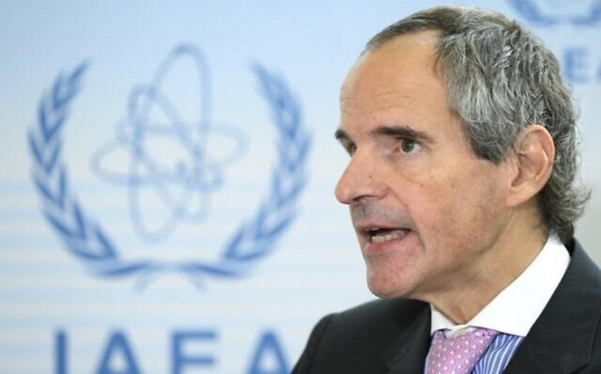 New head of IAEA will visit Iran in near future