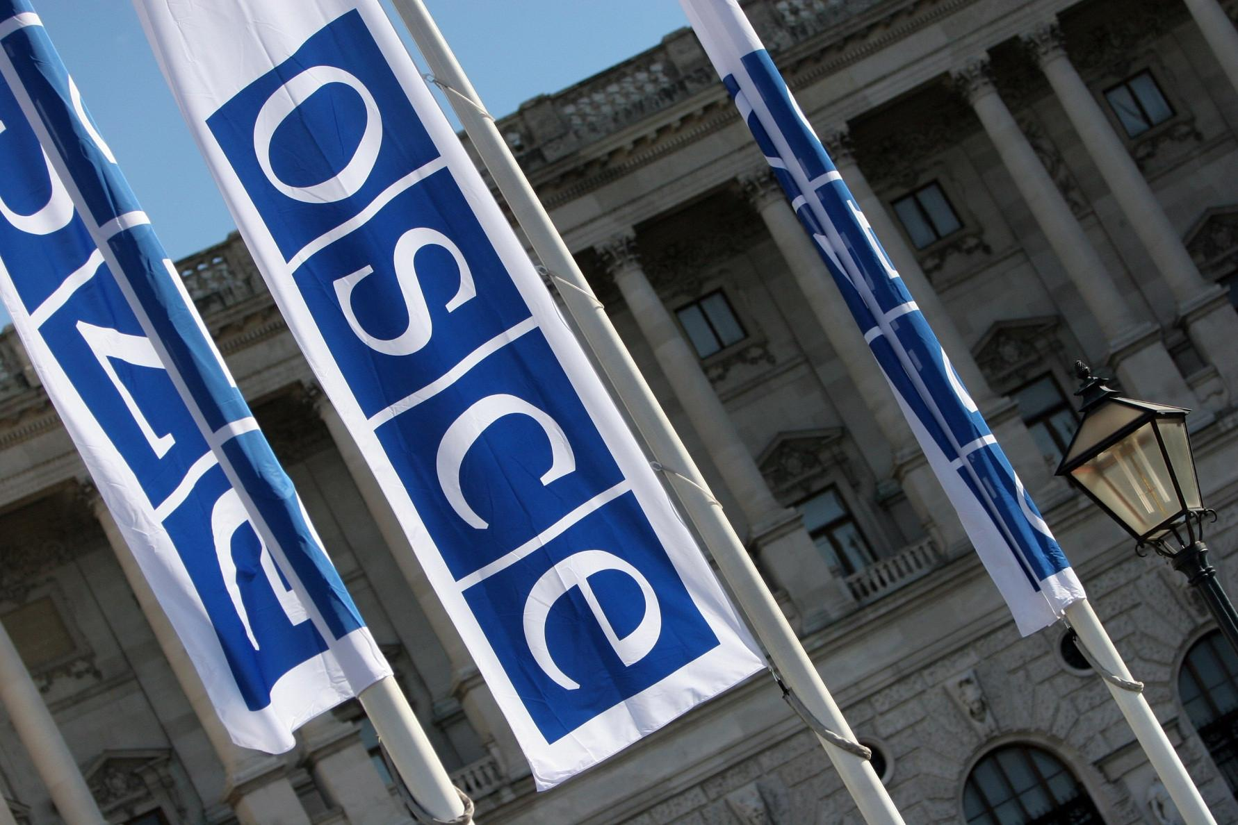 Назван бюджет Минской группы ОБСЕ и офиса Каспшика на этот год
