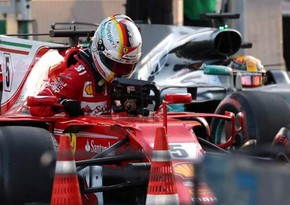 Formula 1: Azerbaijan Grand Prix named one of the best over the past 10 years