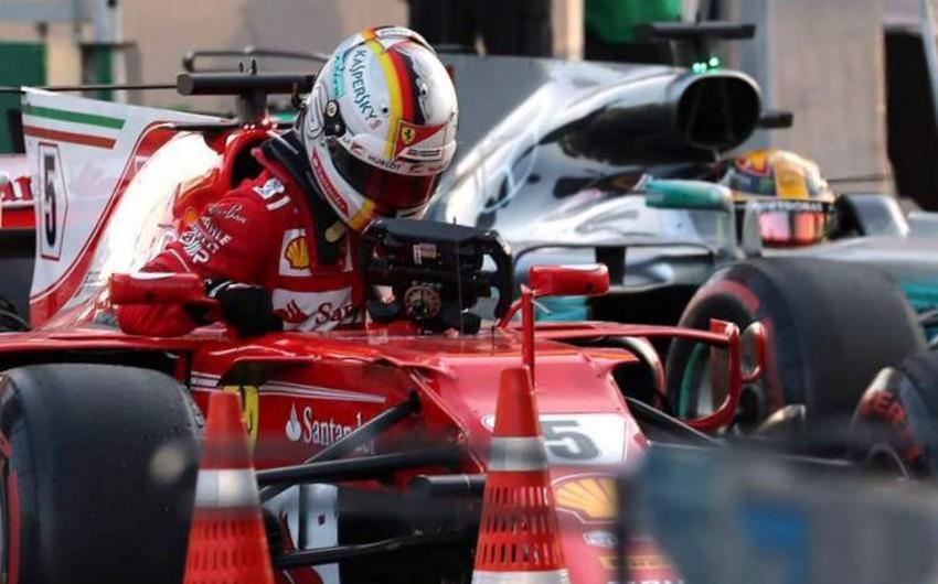 Formula 1: Azərbaycanda keçirilmiş yarış son 10 ilin 6-cı ən yaxşı Qran-prisi sayılıb - VİDEO