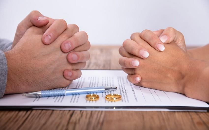 Deputat: Hər üç nikahdan biri boşanma ilə nəticələnir