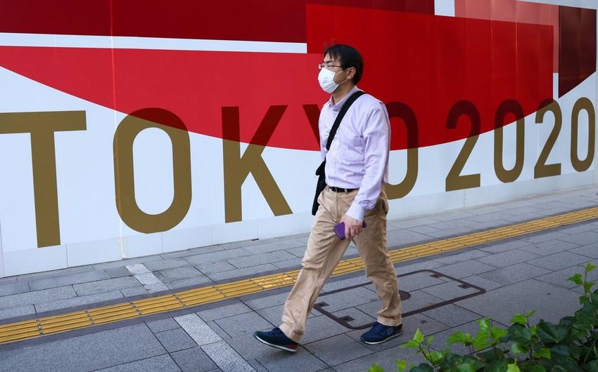 Tokio-2020: Daha 12 nəfər koronavirusa yoluxdu