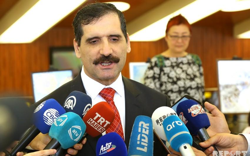 Erkan Özoral: Türkiyədəki bələdiyyə seçkiləri ilə bağlı etirazlara baxılır