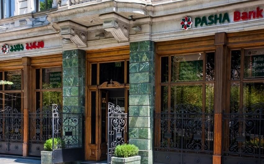 PAŞA Bankın Gürcüstandakı törəməsinin rəhbərliyində dəyişiklik olub