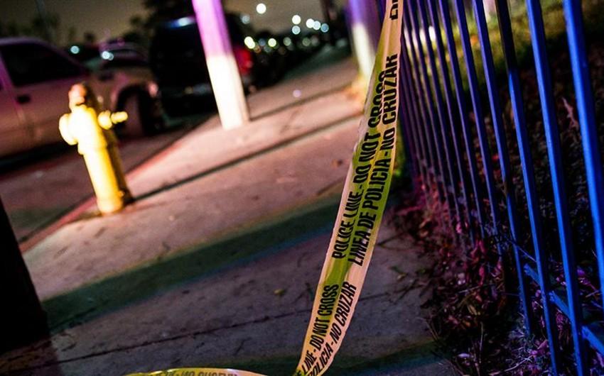 В торговом центре в Калифорнии произошла стрельба, один человек убит