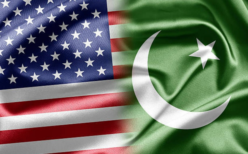 ABŞ Pakistana 300 milyon dollarlıq yardımı ayırmaqdan imtina edib