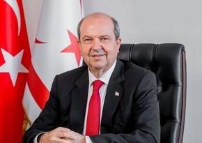 Şimali Kiprin yeni prezidenti məlum olub