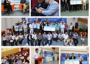 В Азербайджане пройдет отборочный тур конкурса Seedstars World