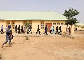 В Нигерии более 800 задержанных бежали из исправительного центра