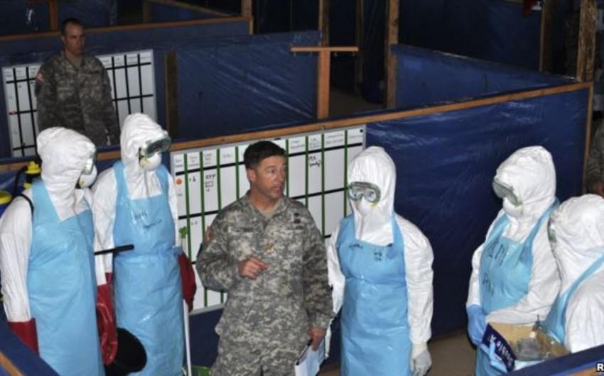 Sərhədsiz Həkimlər Ebola virusu ilə bağlı insanları məlumatlandırmağa çalışır