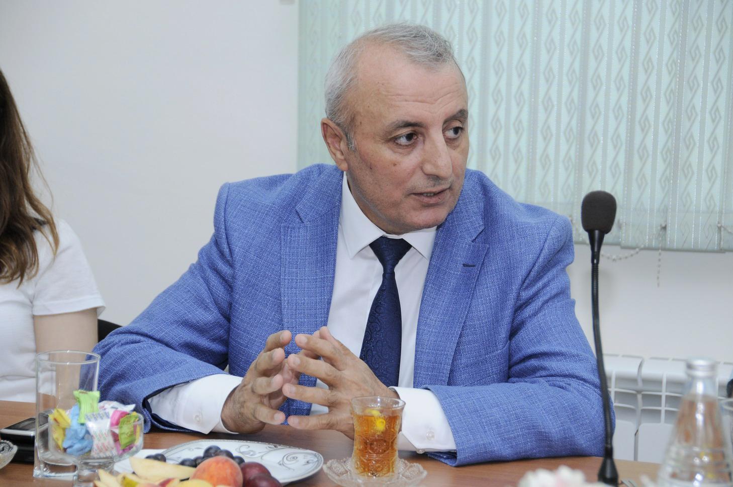 Hümbət Musayev