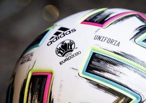 UEFA prezidentindən AVRO-2020 açıqlaması