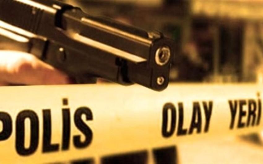 İstanbulda atışma nəticəsində çoxlu sayda adam yaralanıb