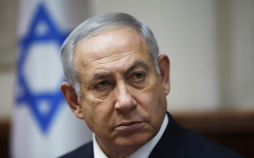 İsrail polisi Netanyahu və həyat yoldaşına qarşı korrupsiya ittihamı irəli sürülməsini tövsiyə edib