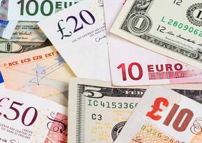"""Funt """"Brexit"""" ətrafındakı nikbinlik ilə əlaqədar dollara qarşı möhkəmlənir"""