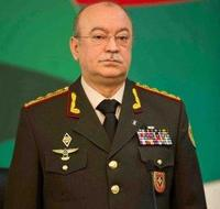 Kamaladdin Heydarov - Head of the Ministry of Emergency Situations