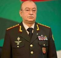 Kəmaləddin Heydərov - Azərbaycan Respublikasının fövqəladə hallar naziri