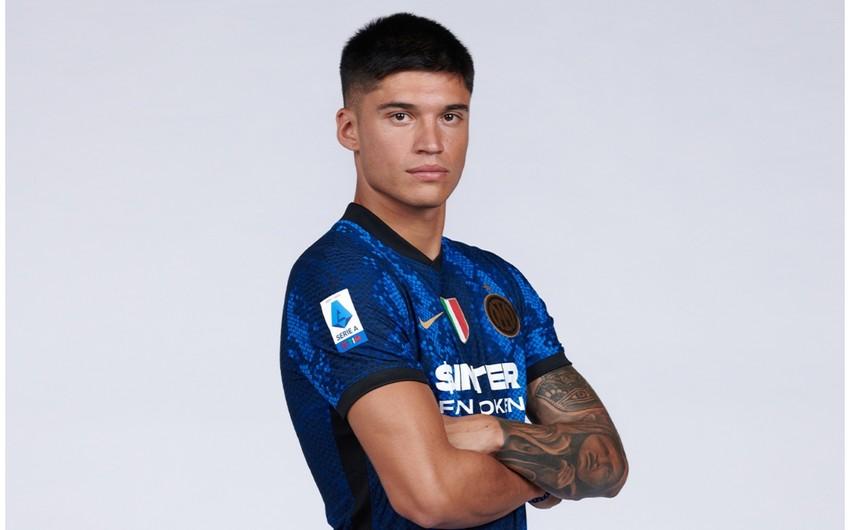 Inter announces new transfer
