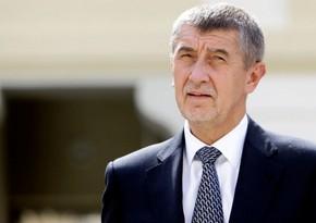 Czech PM urges to expand Schengen area