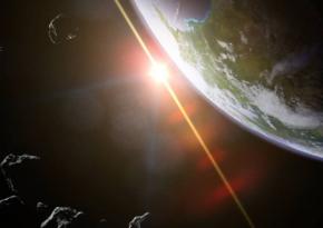 ABŞ-da keçiriləcək seçki ərəfəsində Yerə asteroid yaxınlaşacaq