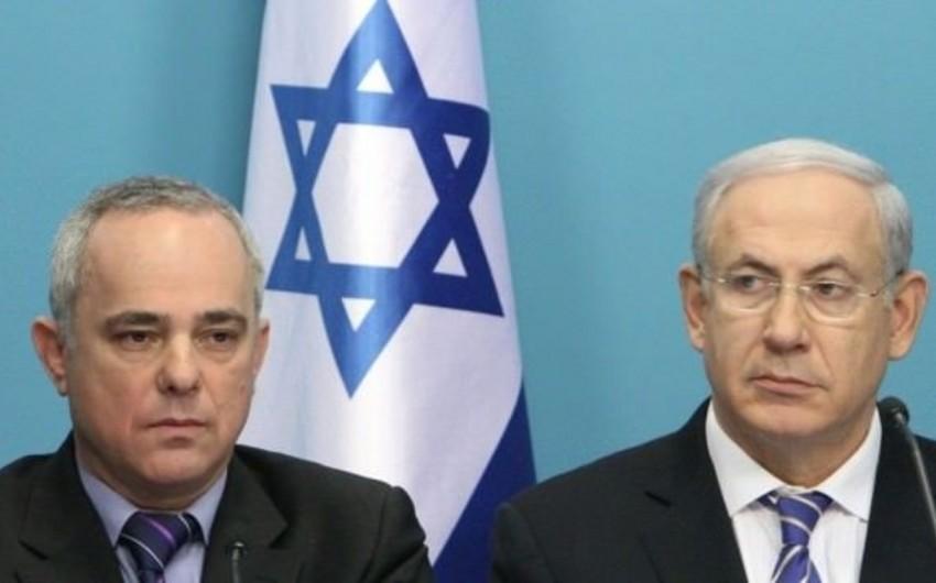 İsrailin energetika naziri Avropa İttifaqına qarğış edib