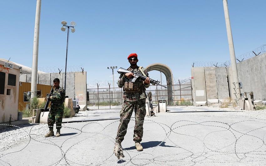 Taliban: Əfqanıstan sərhədlərinin 90 faizi nəzarətimiz altındadır