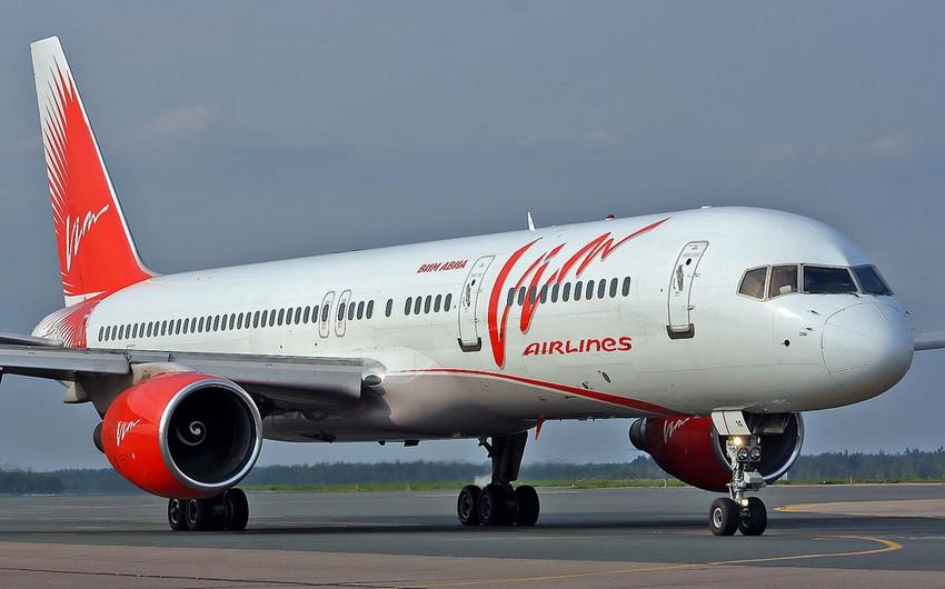 Rusiyalı turistlər üç gündür Antalyadan Moskvaya uça bilmir - VİDEO