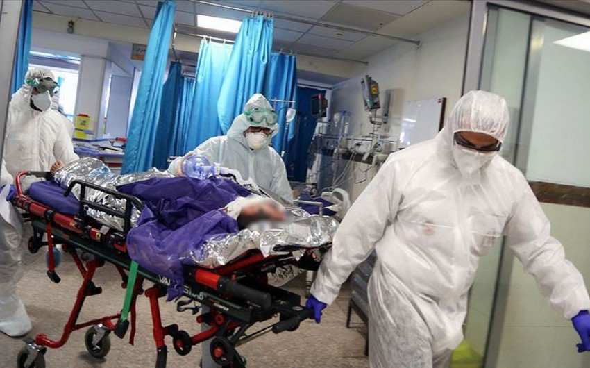 Kanadada pandemiya 2 023 nəfərin həyatına son qoydu