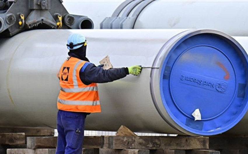 Дания разрешила использовать новые суда для прокладки Северного потока - 2