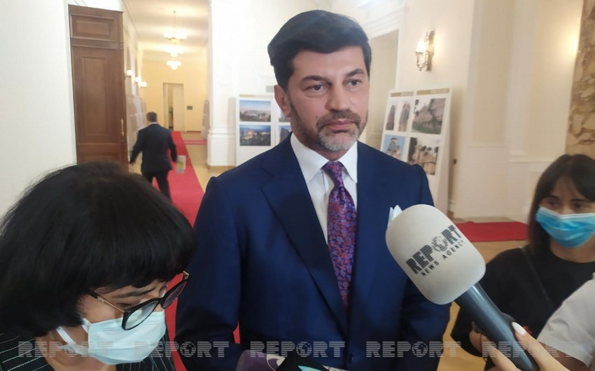 Kakha Kaladze: Leadership attaches great importance to keeping Baku clean and eco-friendly