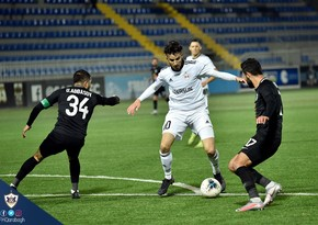 Azərbaycan Premyer Liqası: Qarabağ üçün liderlik şansı