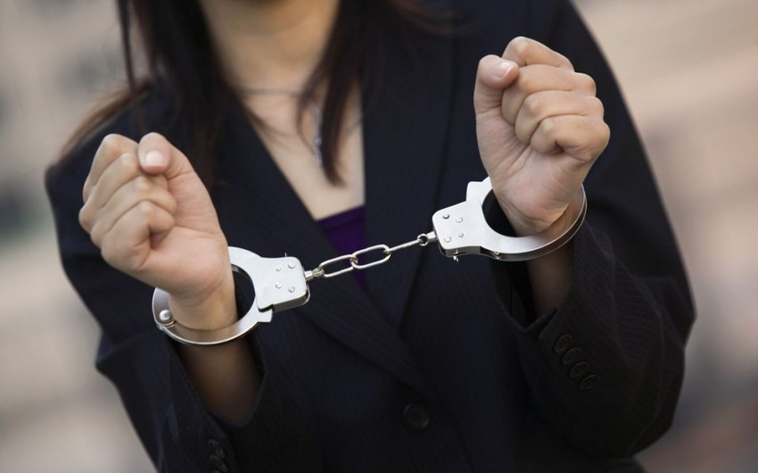 Adviser to South Korean President and her friend arrested