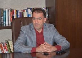 Наги Сафаров избран в правление Европейского союза тхэквондо