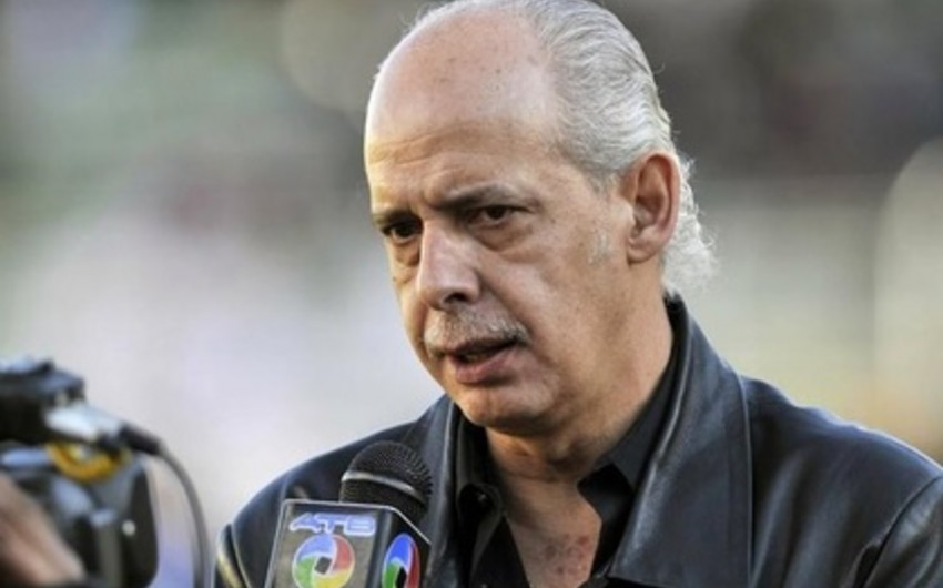 Президент Федерации футбола Боливии арестован по делу о коррупции