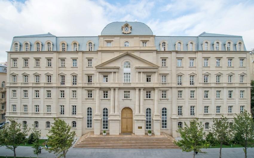 В сводном бюджете Азербайджана образовался дефицит