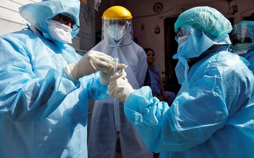 Gürcüstanda pandemiyanın ikinci dalğası gözlənilir