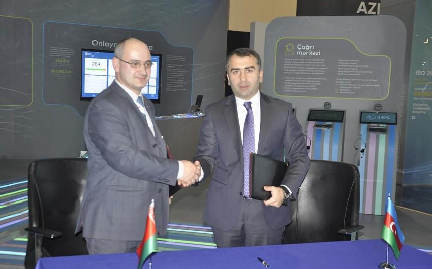 Azərbaycan Belarus şirkəti ilə memorandum imzalayıb